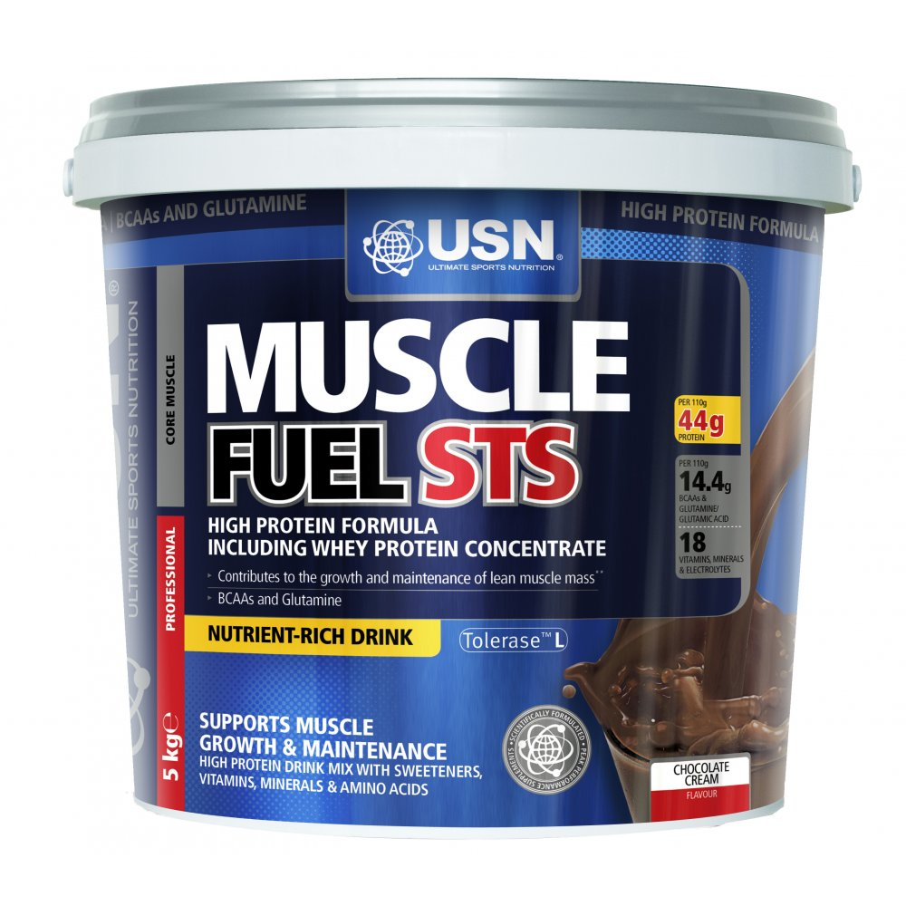 Muscle Fuel STS 5000 g USN
